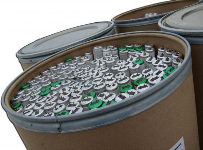 Контейнер для медицинских и радиоактивных отходов