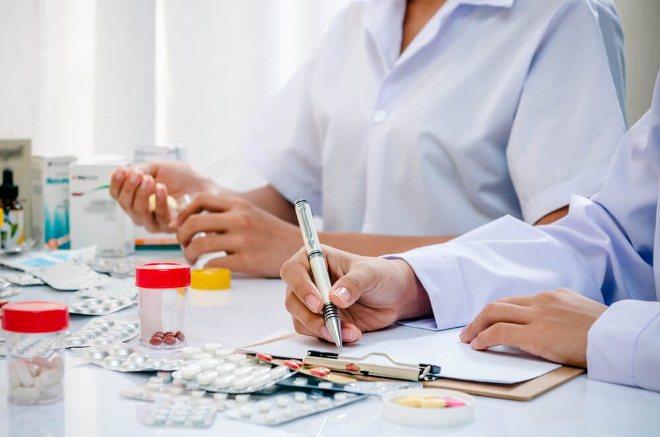 Отходы класса Г проблемы утилизации медицинских отходов