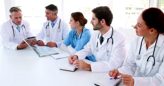 Пояснения по схеме обращения с медицинскими отходами
