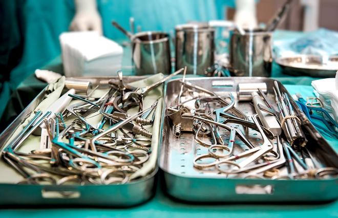 утилизация инструментов