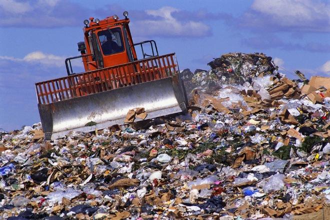 отходы класса а, способ утилизации