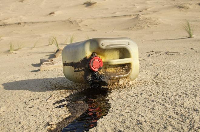 опасные отходы,Классификация отходов по классам опасности