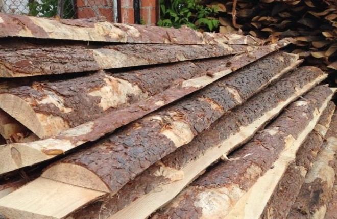 древесный отход