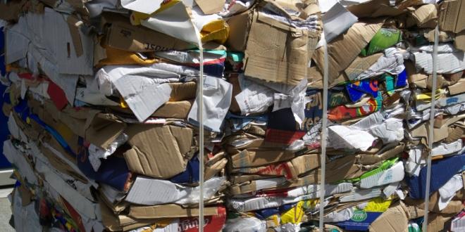 неопасные отходы, строительный мусор