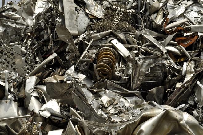 утилизация металла