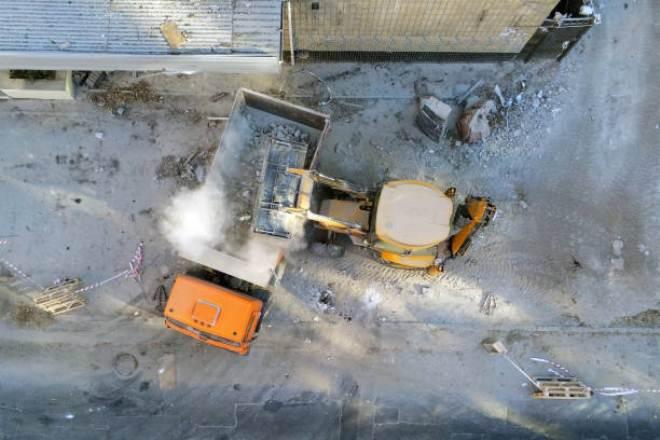 вывоз ТБО, промышленных отходов
