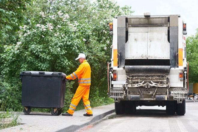 лицензия для вывоза и транспортировки отходов