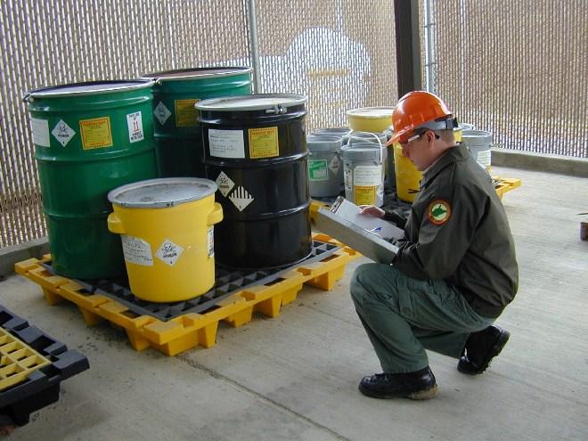 лицензия на транспортировку мусора