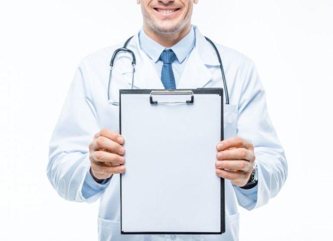 санпин медицинские отходы