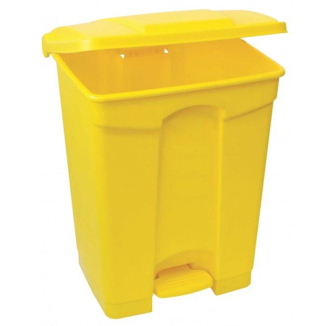 контейнеры для медицинских отходов класса б