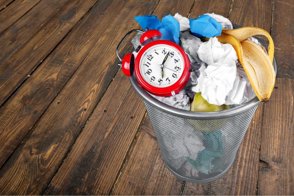 классификация отходов 1-4 класса опасности