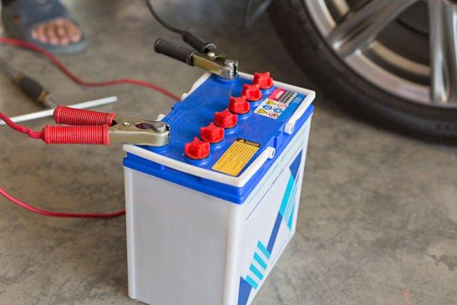 отходы 1-4 класса опасности, аккумуляторы