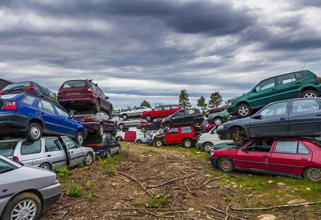 условия утилизации автомобиля