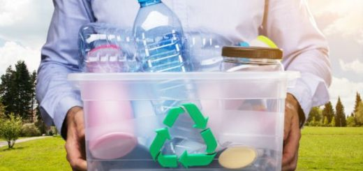 Переработка ПЭТ-бутылок