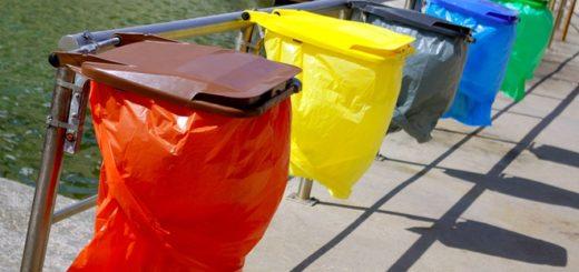 мешки для мусора пнд