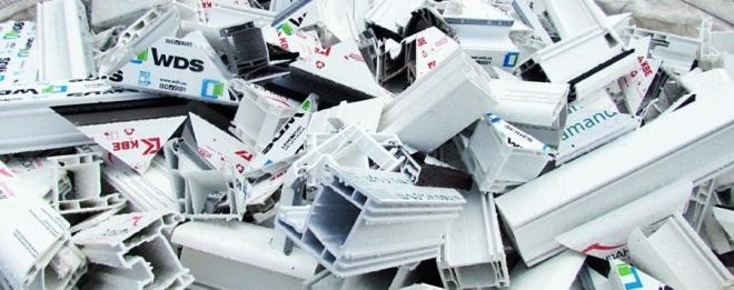 утилизация пластиковых окон после замены