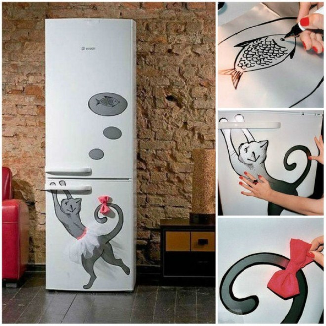 утилизация холодильников