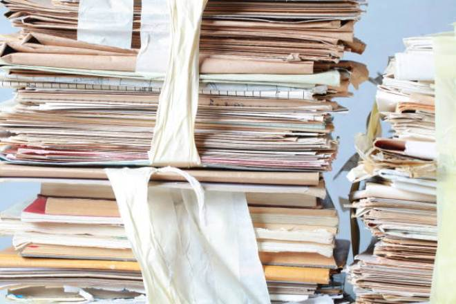 мусор от офисных и бытовых помещений организаций несортированный