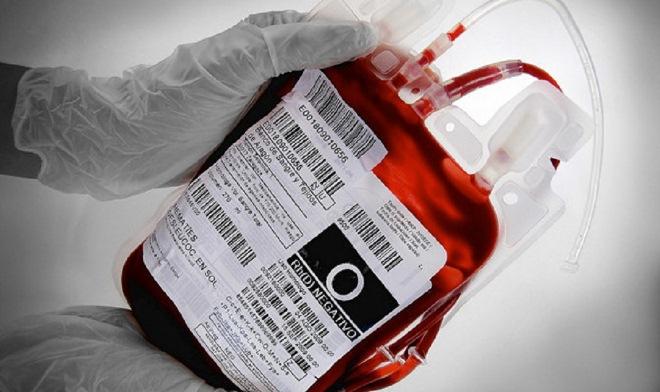 утилизация крови