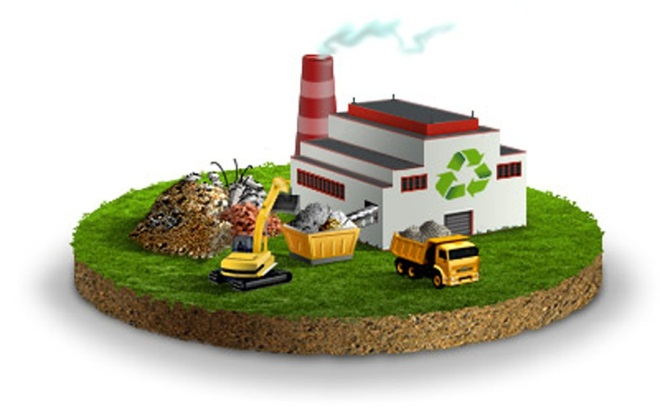 кадастр отходов