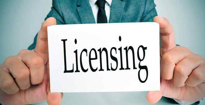 лицензия отход